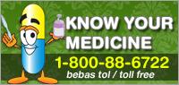 know your medicine portal