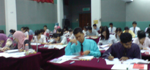 Pharmacy Jurisprudence Examination 2014