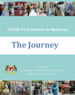 COVID-19 Pandemic in Malaysia The Journey