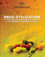 Drug Utilization in the treatment of Diabetes Mellitus in the Ministry of Health Malaysia facilities