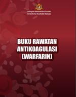 buku rawatan antikoagulasi warfarin versi bm