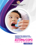 copd clinical practice guidelines malaysia