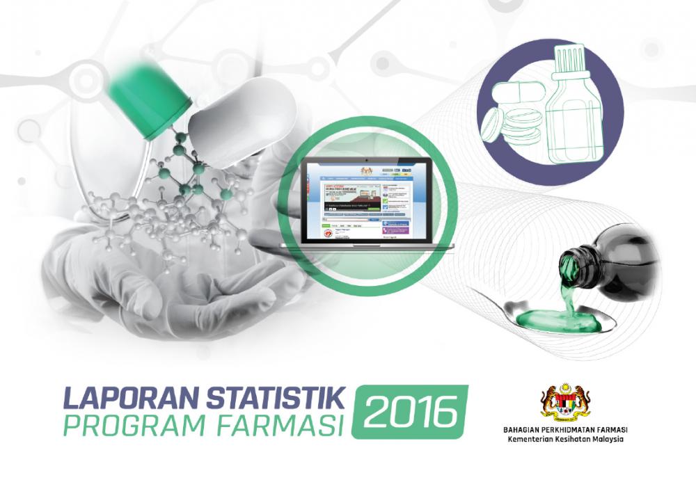 PHARMACY PROGRAMME STATISTICS 2016